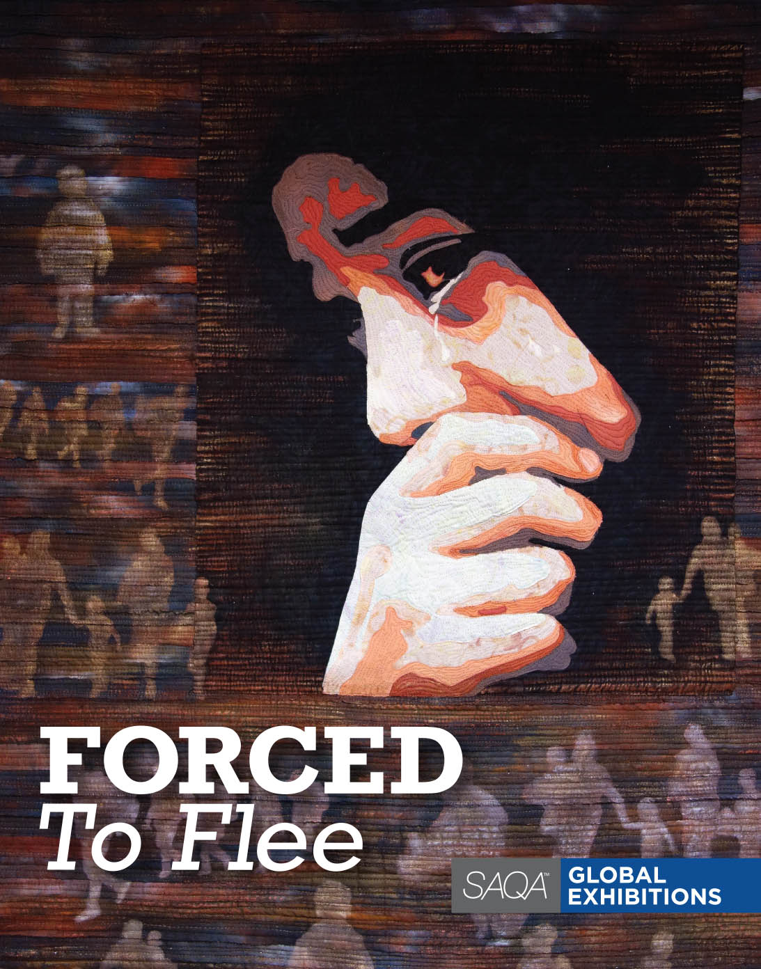 Forced to Flee catalog