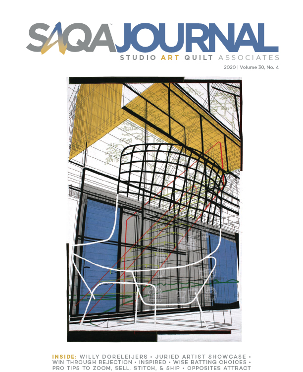 SAQA Journal 2020 Vol. 30 No. 4