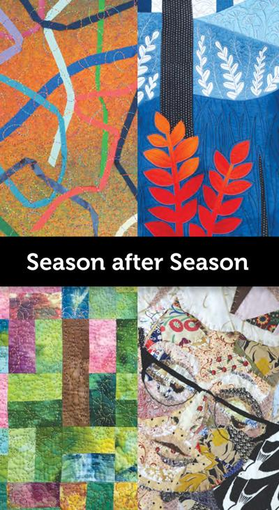 Season after Season - catalog