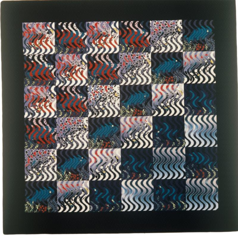 Pauline  Burbidge - Intercut Fish-Harmony - 1991