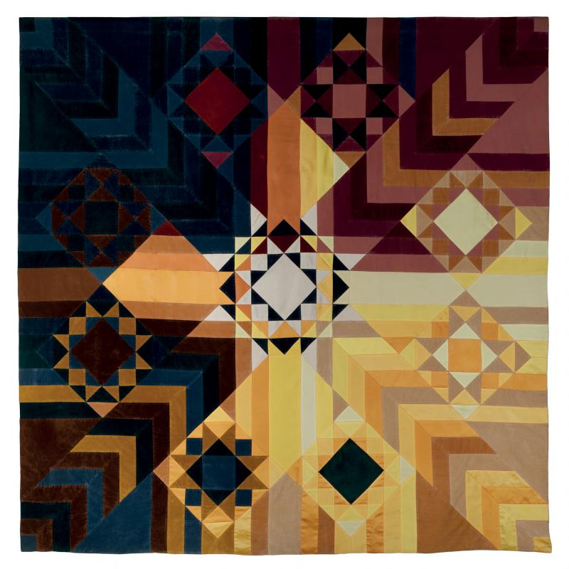 Nancy Whittington - Seasons Quilt