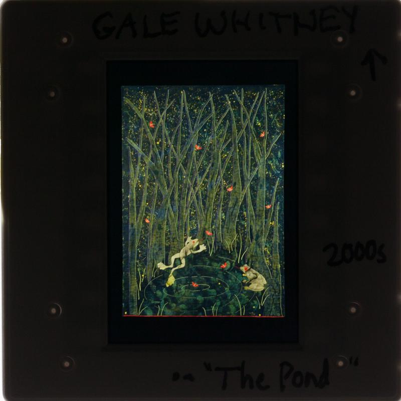 Gale  Whitney - The Pond