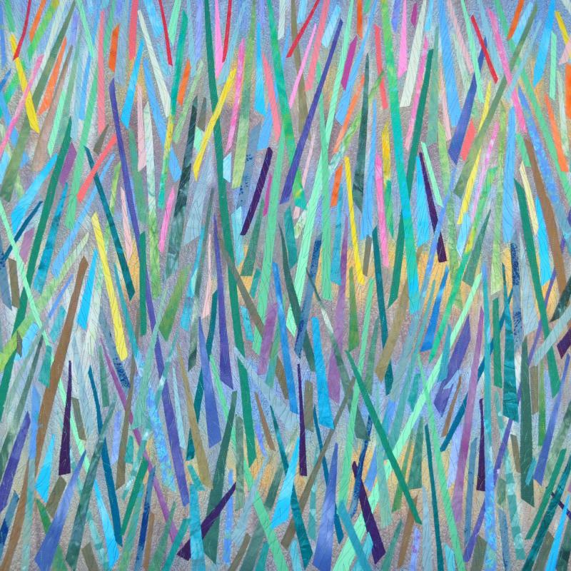 Pat  Kroth - Wild Grasses