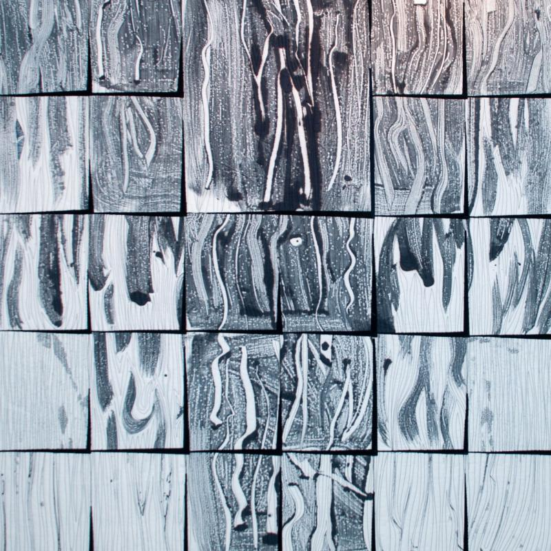 Joanne  Alberda - Tales from a Shingled Roof