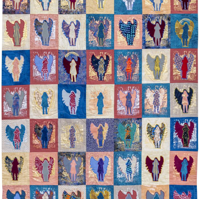 Barbara D. Kibbe - The Chorus