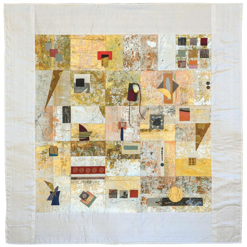 Barbara D. Kibbe - Past as Prelude