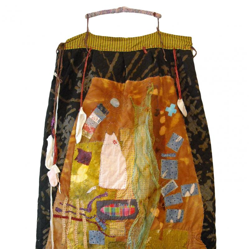 Lorie  McCown - The Story Skirt