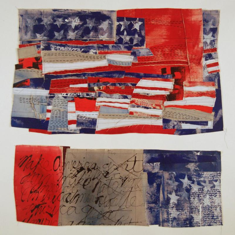 Judith  Plotner - America Interrupted