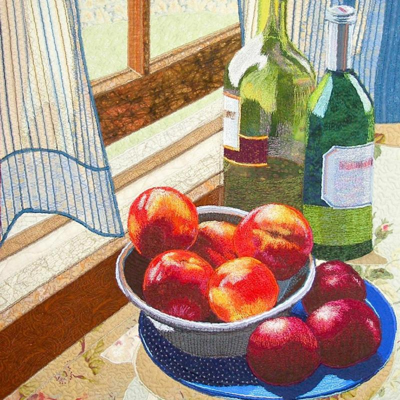 Sara Sharp - Cape Cod Window