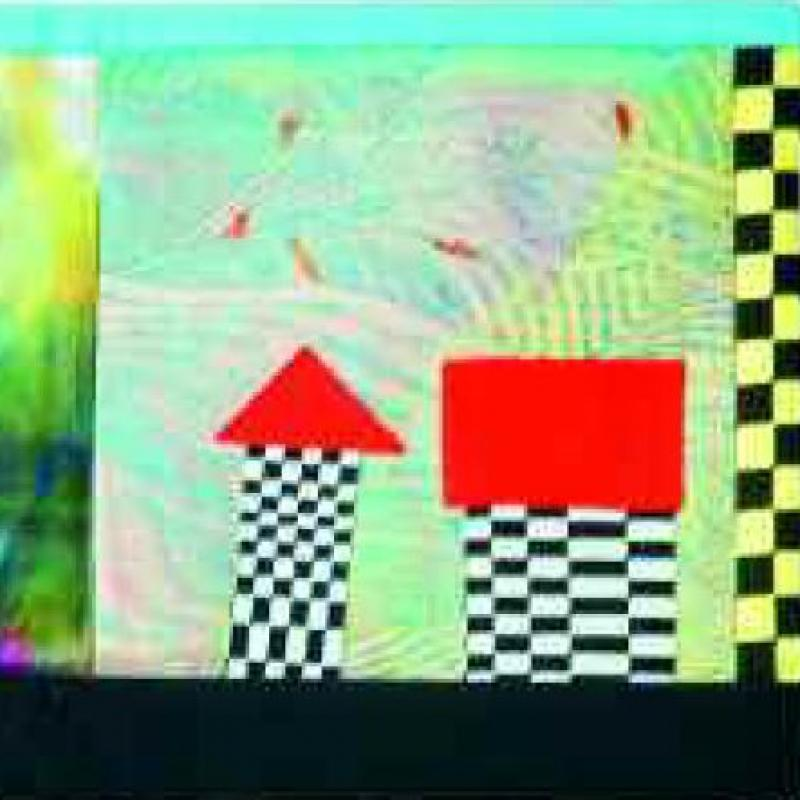 Collecting Art Quilts
