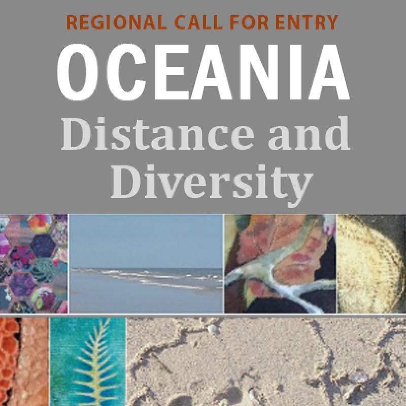 Oceania - Distance and Diversity