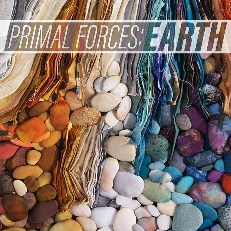 Primal Forces: Earth