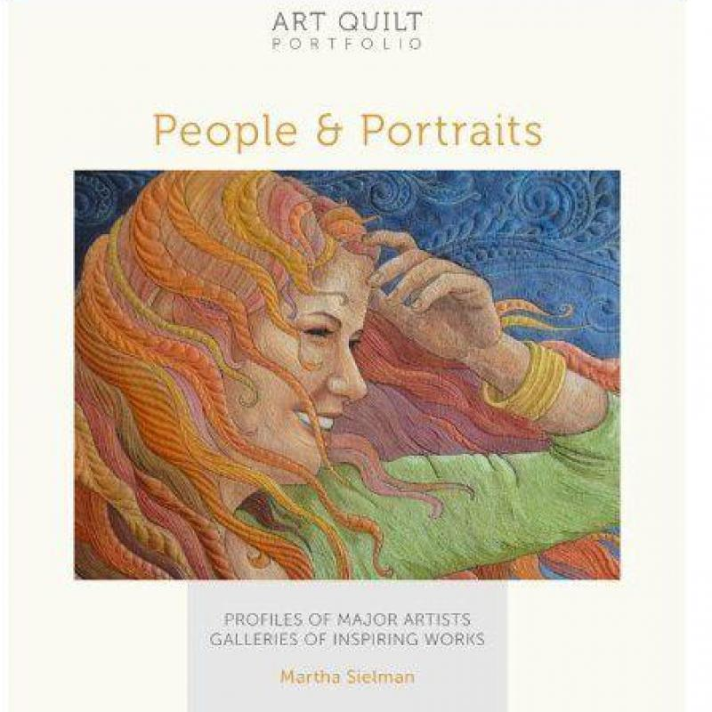People & Portraits cover