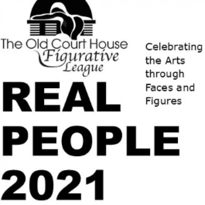 Real People 2021 logo