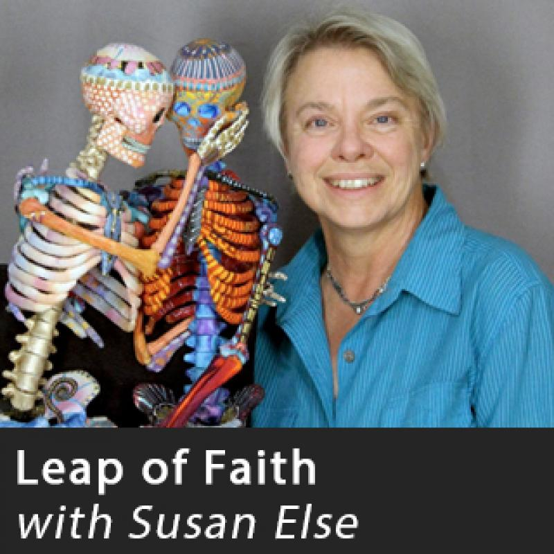 Leap of Faith with Susan Else
