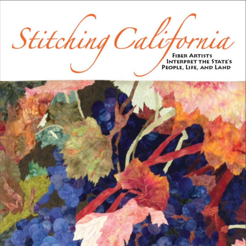 Stitching California