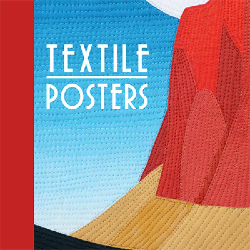 Textile Posters