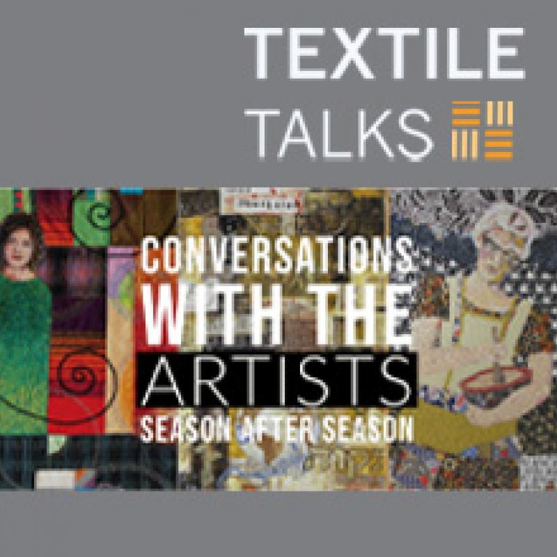 Conversations with the Artists: Season after Season
