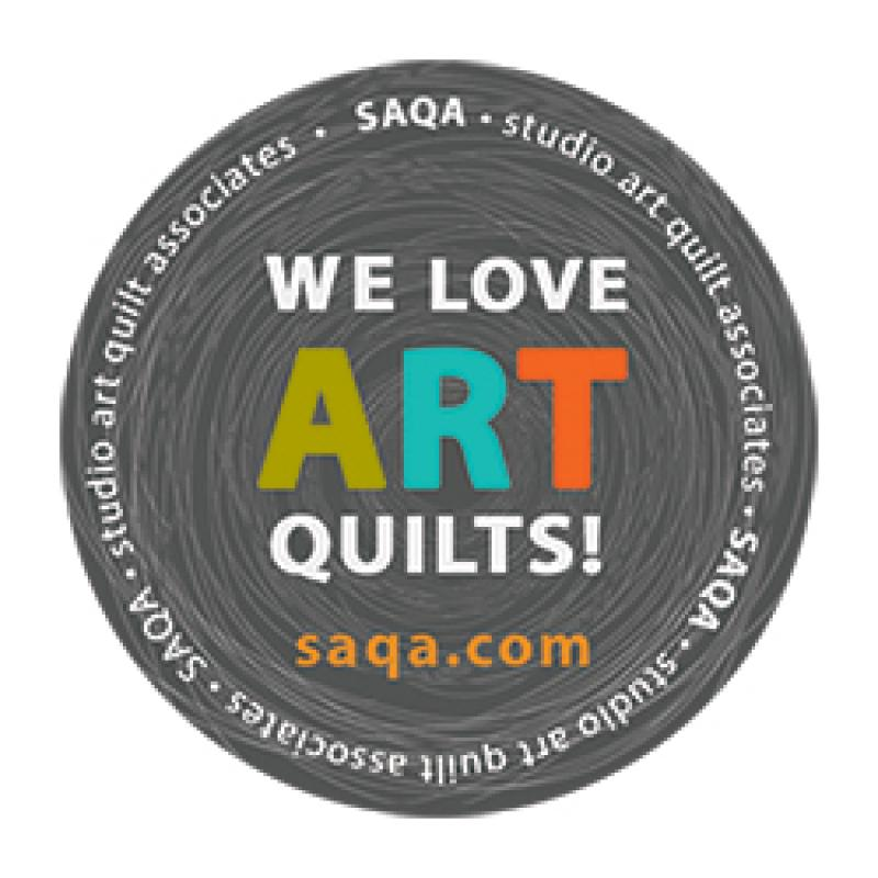 We Love Art Quilts