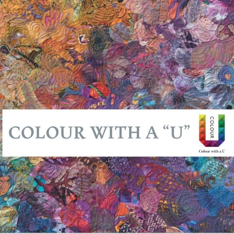 Colour with a U